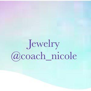 Jewelry - Jewelry: Necklaces, Rings, Bracelets, Earrings NWT